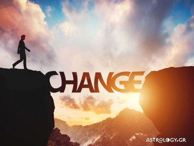 Ζώδια Σήμερα 29/08: Κάνε μια ουσιαστική αλλαγή