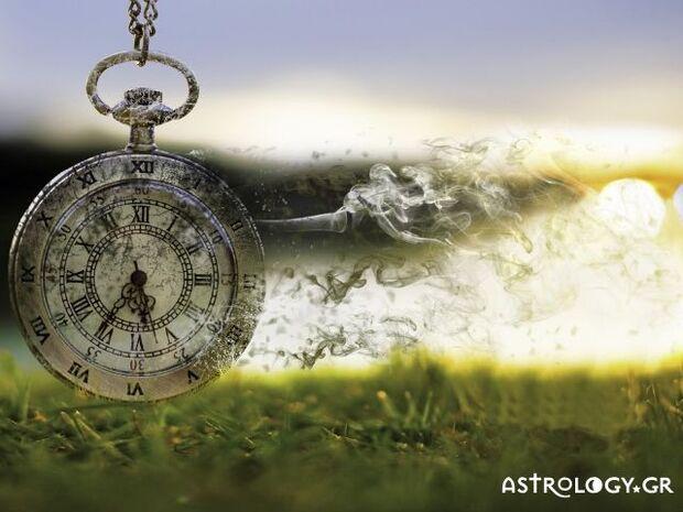 Ζώδια Σήμερα 03/09: Μην τρως άδικα τον χρόνο σου