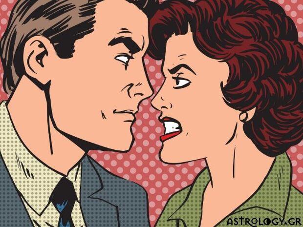 Ψήφισε και πες μας: Ποιο ζώδιο σε «προκαλεί» να το χωρίσεις γιατί δεν μπορεί εκείνο να σε αφήσει;