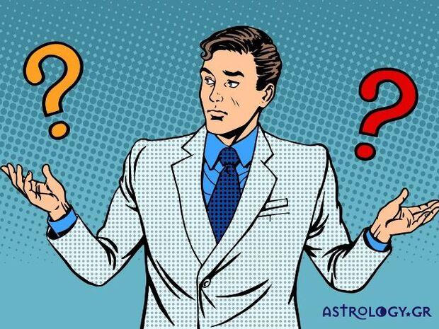 Ζώδια Σήμερα 10/09: Βάλε ένα ερωτηματικό