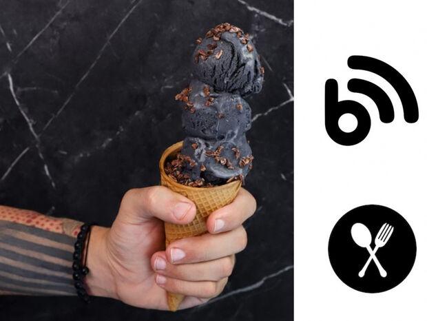 Μαύρα τρόφιμα με ενεργό άνθρακα: «Άνθρακας ο θησαυρός ή όχι»;