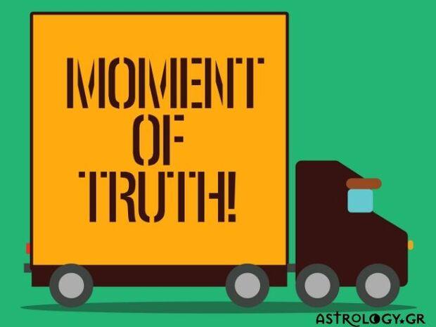 Ζώδια Σήμερα 11/09: Πες την αλήθεια σου