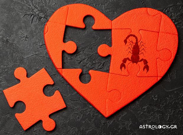 Σκορπιέ, τι δείχνουν τα άστρα για τα ερωτικά σου την εβδομάδα 16/09 έως 22/09