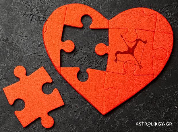Τοξότη, τι δείχνουν τα άστρα για τα ερωτικά σου την εβδομάδα 16/09 έως 22/09