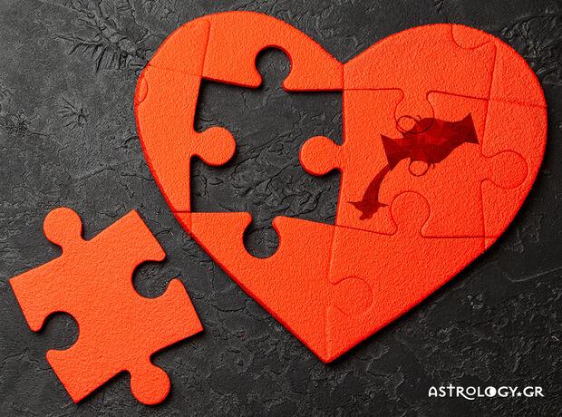 Υδροχόε, τι δείχνουν τα άστρα για τα ερωτικά σου την εβδομάδα 16/09 έως 22/09