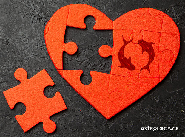 Ιχθύ, τι δείχνουν τα άστρα για τα ερωτικά σου την εβδομάδα 16/09 έως 22/09