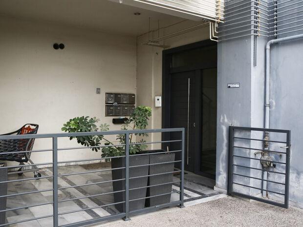 Νέα Ιωνία: Συνελήφθη η 19χρονη που εγκατέλειψε το μωρό της σε είσοδο πολυκατοικίας