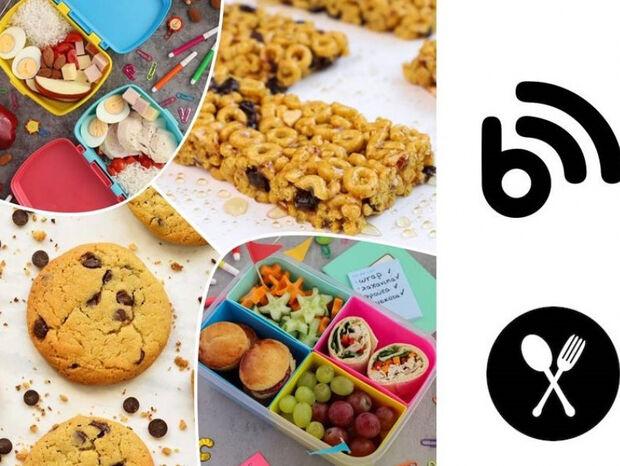Back to school! Lunch boxes & ευφάνταστες ιδέες φαγητών για να παίρνουν τα παιδιά σας στο σχολείο