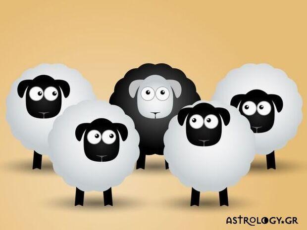 Είσαι το «μαύρο πρόβατο» της οικογένειάς σου; Ιδού η αιτία…