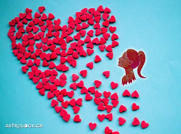Παρθένε, τι δείχνουν τα άστρα για τα ερωτικά σου την εβδομάδα 23/09 έως 29/09