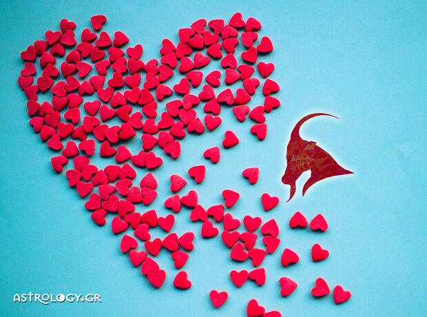 Αιγόκερε, τι δείχνουν τα άστρα για τα ερωτικά σου την εβδομάδα 23/09 έως 29/09