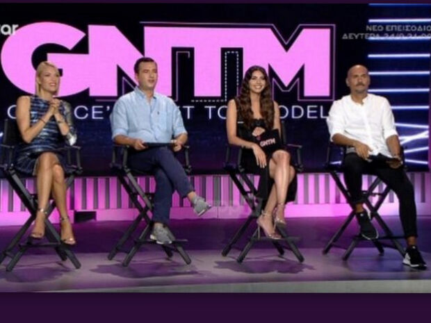 GNTM: Το μεγάλος λάθος του Star στο πρώτο επεισόδιο που πρόδωσε τις φιναλίστ (Video & Photos)