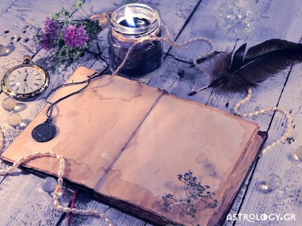 Ονειροκρίτης: Είδες στο όνειρό σου ημερολόγιο;