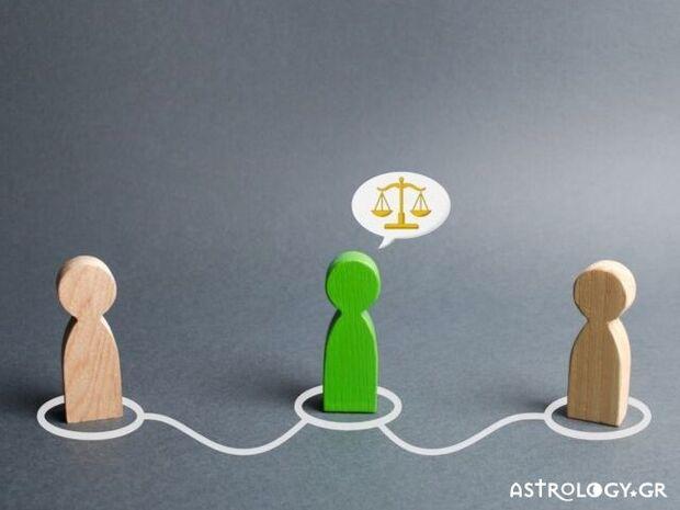 Ζώδια Σήμερα 29/09: Αναγκαστικοί συμβιβασμοί