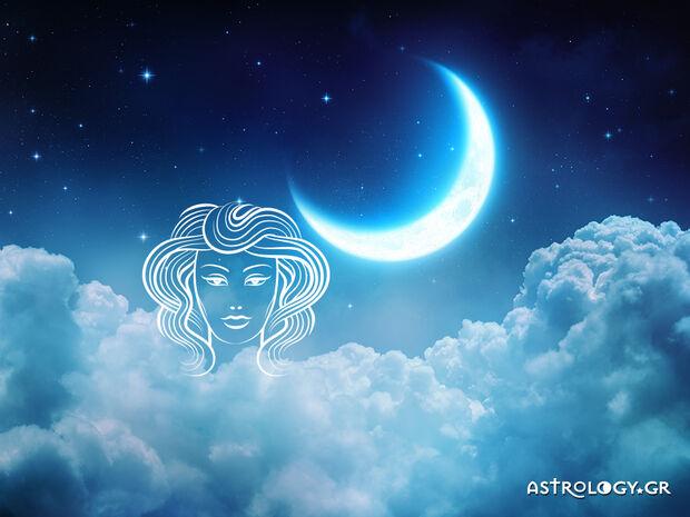 Παρθένε, πώς σε επηρεάζει η Νέα Σελήνη στον Ζυγό;