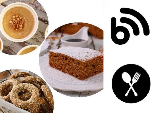 Μούστος: Ιστορία & συνταγές για το μούστο!