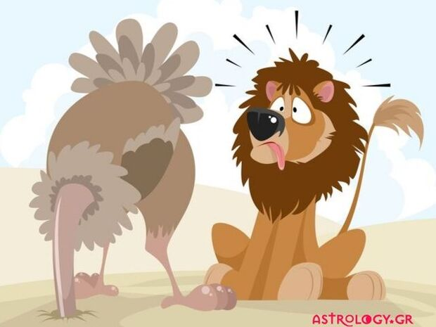 Ποια ζώδια κρύβουν τα προβλήματά τους «κάτω από το χαλί»;