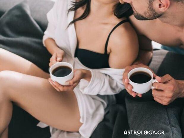 Ζώδια Σήμερα 01/10: Μέτριοι είναι μόνο οι καφέδες, όχι οι έρωτες!
