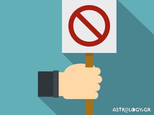 Ζώδια Σήμερα 04/10: Συμβιβασμοί και υποχωρήσεις τέλος!