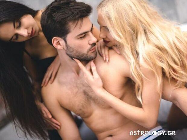 AstroQuiz: Το «καυτό» ερωτικό δίλημμα του Τάκη. Βοήθησέ τον να διαλέξει