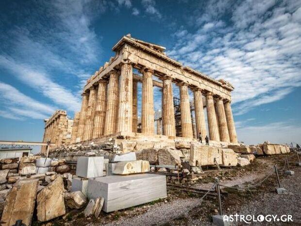 Τι θα φέρει ο Άρης στον Ζυγό στην Ελλάδα;