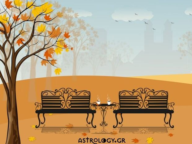 Ζώδια Σήμερα 11/10: Δεν έχουμε όλοι την ίδια… θέα