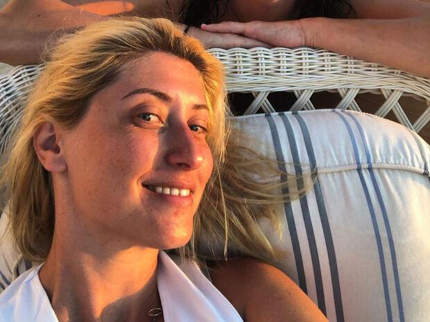 Σία Κοσιώνη: Ο γιος της είχε γενέθλια και δημοσίευσε την ωραιότερη φωτογραφία μαζί του (pics)