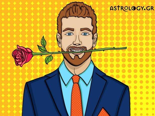 AstroQuiz: Ο Ανδρέας και οι... «μοναδικές» του αγάπες! Μαντεύεις το ζώδιό του;