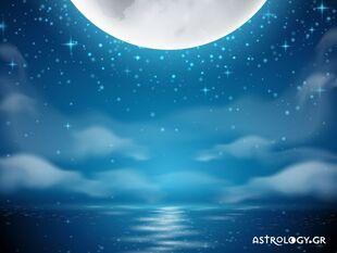 Έχεις Σελήνη στον Καρκίνο, τον Σκορπιό ή τον Ιχθύ; Αυτό είναι το «μυστικό» της ψυχής σου!