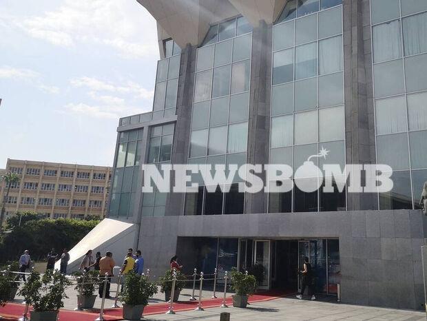 Το Newsbomb.gr στην Αίγυπτο: Η καρδιά του Ελληνισμού «χτυπά» δυνατά στην Αλεξάνδρεια...