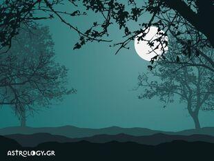 Έχεις Σελήνη στον Ταύρο, την Παρθένο ή τον Αιγόκερω; Αυτό είναι το «μυστικό» της ψυχής σου!