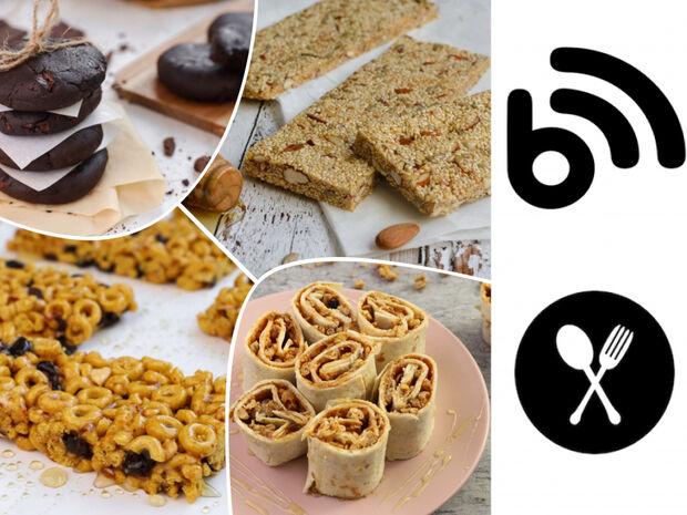 Ταξίδια & διατροφή: Εύκολες συνταγές που θα σας λύσουν τα χέρια!