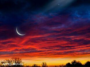 Ενώπιον μιας ανατρεπτικής Νέας Σελήνης στον Σκορπιό