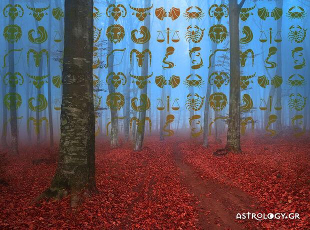Εβδομαδιαίες προβλέψεις 10/11-16/11: Τίποτα, τίποτα δε μας σταματά…