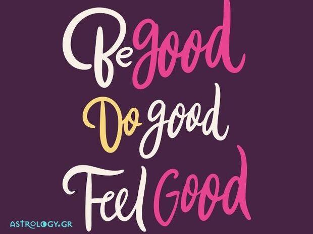 Ζώδια Σήμερα 06/11: Το παν είναι να νιώθεις καλά