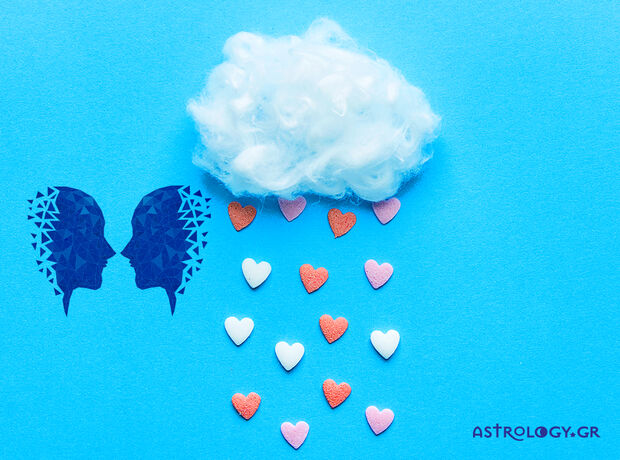 Δίδυμε, τι δείχνουν τα άστρα για τα ερωτικά σου την εβδομάδα 04/11 έως 10/11