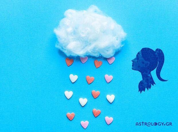 Παρθένε, τι δείχνουν τα άστρα για τα ερωτικά σου την εβδομάδα 04/11 έως 10/11