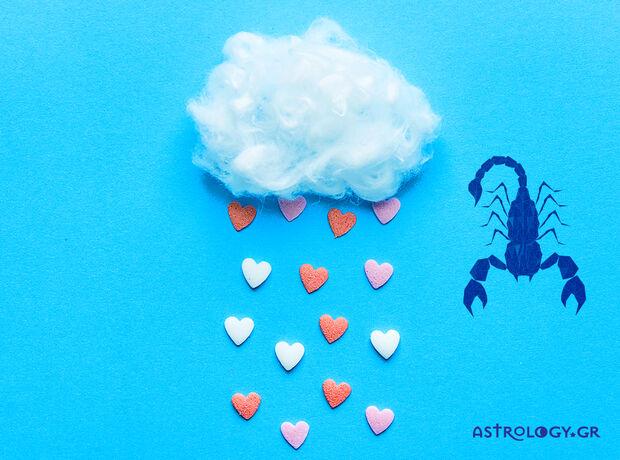 Σκορπιέ, τι δείχνουν τα άστρα για τα ερωτικά σου την εβδομάδα 04/11 έως 10/11