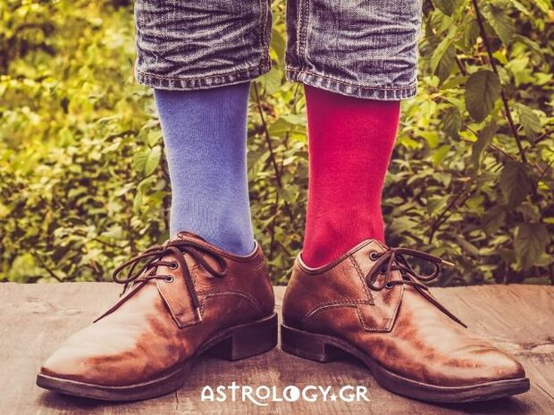 AstroQuiz: Με τόσο… «θολωμένο» μυαλό, τι ζώδιο θα μπορούσε να είναι ο Ζήσης;
