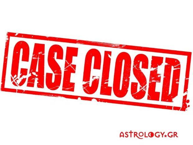 Ζώδια Σήμερα 11/11: Ξεκίνα να κλείνεις εκκρεμότητες