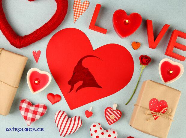 Αιγόκερε, τι δείχνουν τα άστρα για τα ερωτικά σου την εβδομάδα 11/11 έως 17/11