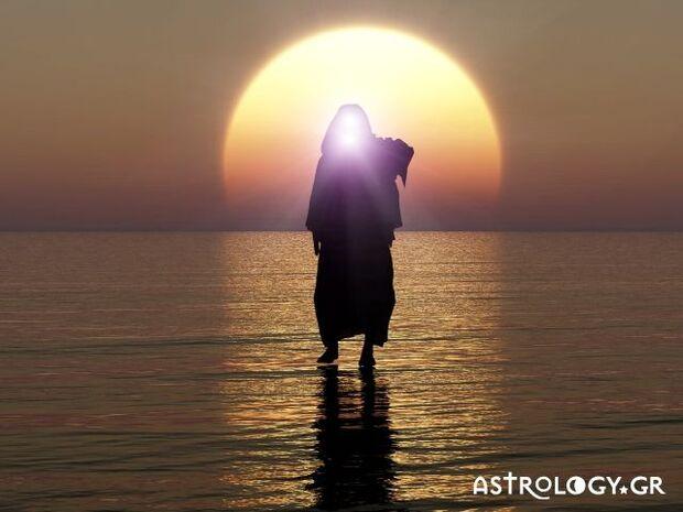Ονειροκρίτης: Είδες στο όνειρό σου τον Θεό;