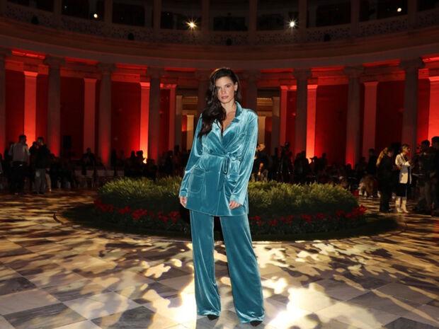 H Ελληνική Εβδομάδα Μόδας μόλις τελείωσε και αυτές είναι οι καλύτερες εμφανίσεις των celebrities