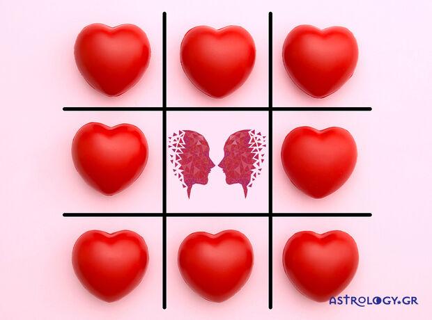 Δίδυμε, τι δείχνουν τα άστρα για τα ερωτικά σου την εβδομάδα 18/11 έως 24/11