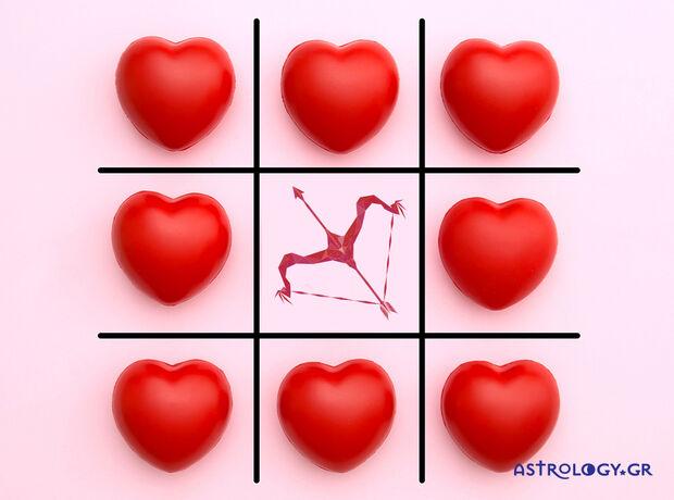 Τοξότη, τι δείχνουν τα άστρα για τα ερωτικά σου την εβδομάδα 18/11 έως 24/11