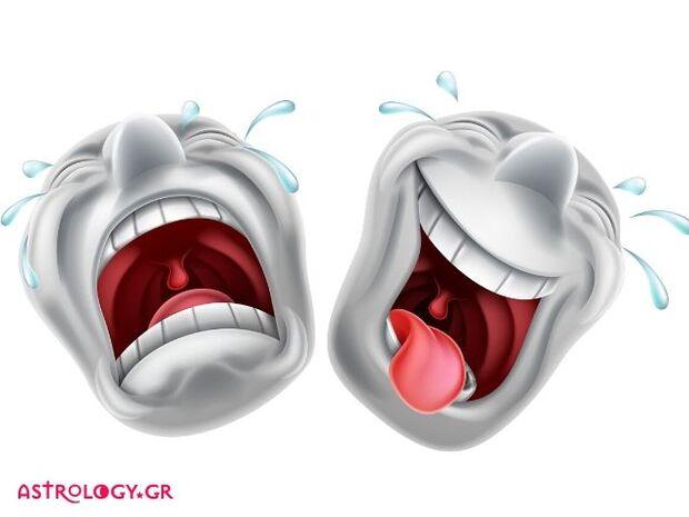 Ζώδια Σήμερα 24/11: Τα πολλά γέλια φέρνουν κλάματα