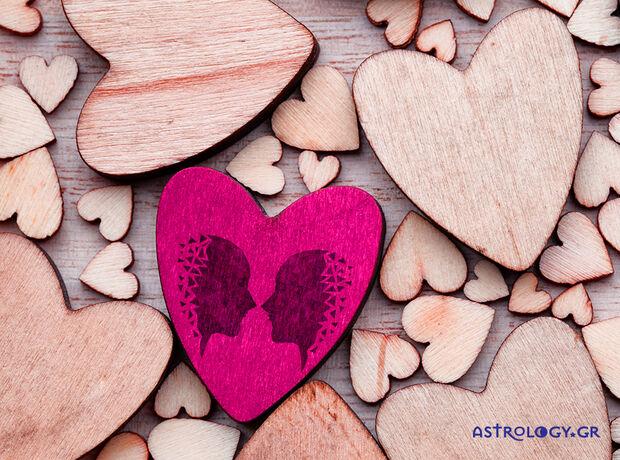 Δίδυμε, τι δείχνουν τα άστρα για τα ερωτικά σου την εβδομάδα  25/11 έως 01/12