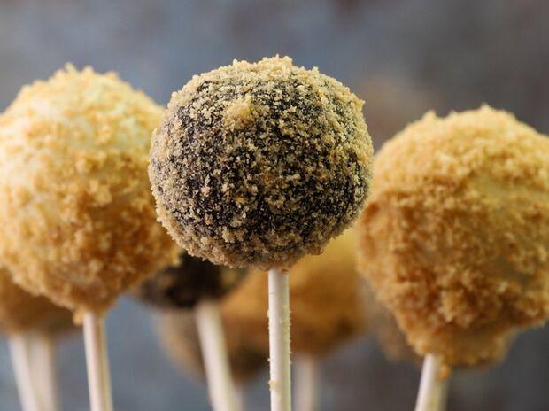 Συνταγή για γρήγορα σοκολατένια γλειφιτζούρια από τον Γιώργο Τσούλη
