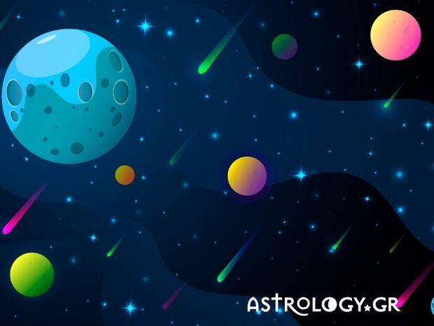 Σε επηρεάζουν οι πλανήτες από 27/11 έως και 03/12;