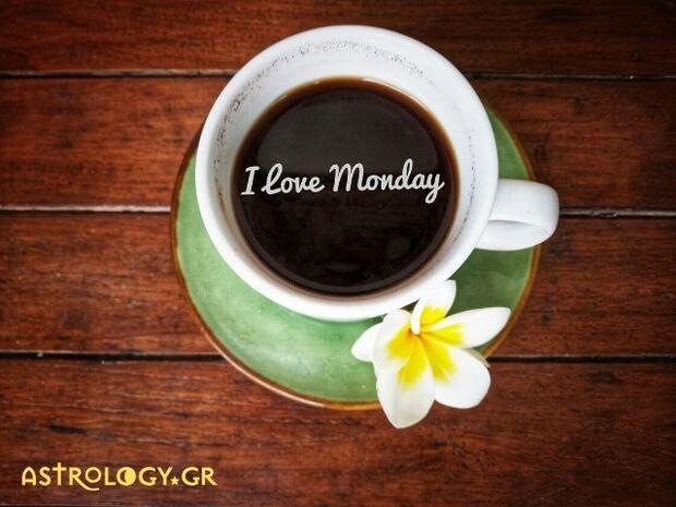 Γεννήθηκες Δευτέρα; Μάθε τι δηλώνει για σένα